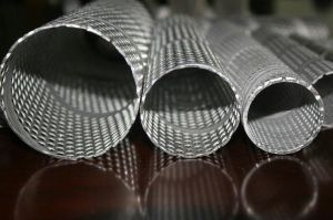 Perforated Mesh Metal pictures & photos
