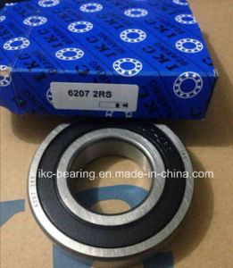 Deep Groove Ball Bearing 6207, 6207-2RS, 6207zz, 6207 2rsc3 pictures & photos