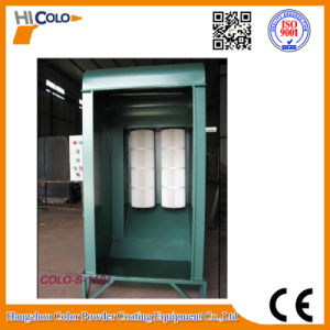 Metal Finishing Coating Systems Manufacturer pictures & photos