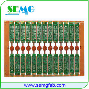 Rigid Flex 2 Printed Circuit Board PCB pictures & photos