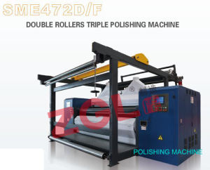 Polishing Machine for Velvet pictures & photos