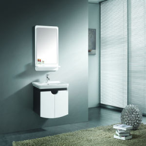 Single Basin Wall Hung Cabinets for Washroom pictures & photos
