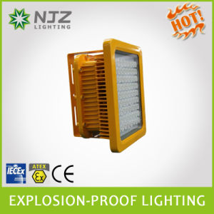 Explosion Proof LED Lights Include Class 1 Division 1 and Class 2 for Hazardous Locations pictures & photos