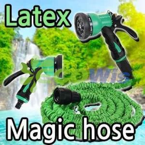 Garden Expandable Hose Magic Garden Hose pictures & photos