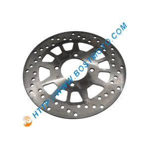 Motorcycle Parts Brake Disc for Jy110 pictures & photos
