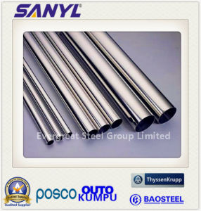 ASTM En 304 316L 201 Stainless Steel Tube Coil Pipe pictures & photos