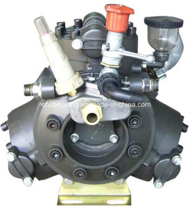 120 Liter Pto Pump pictures & photos