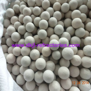 Inert Ceramic Ball for Petrochemical Reactor pictures & photos
