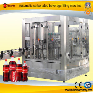 Automatic Soda Water Filler pictures & photos