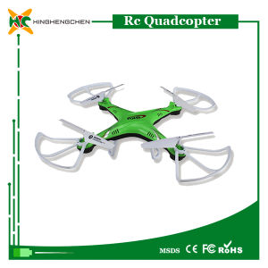 Wholesale 6-Axis Gyro Quadcopter with Camera pictures & photos