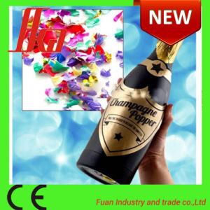 Hot Selling Champagne Party Popper
