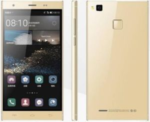 Wholesale Quad Core 5.5 Inch Smart Mobile Phone with Metal Design (M9) pictures & photos