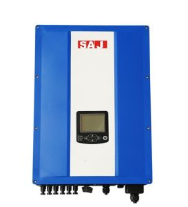 Inverter High Frequency 1000W to 3000W for Pumping System pictures & photos