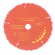 T. C. T Circular Saw Blade for Steel pictures & photos
