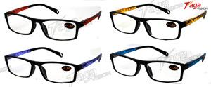 Fashion Design Plastic Eyewear