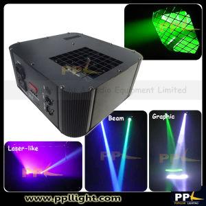 Sniper LED 20W Adj Laser Simulater DMX Scanning Light pictures & photos