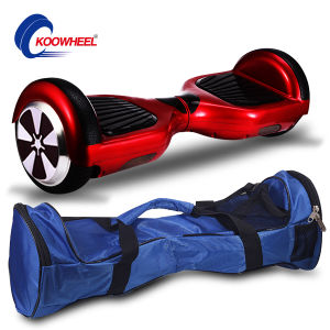 UL60950/Un38.3 Us/UK/Germany/Au Warehouseremote Control Koowheel Hoverboard 2 Wheel Self Balancing Scooter with Light Balance RoHS/FCC/CE pictures & photos