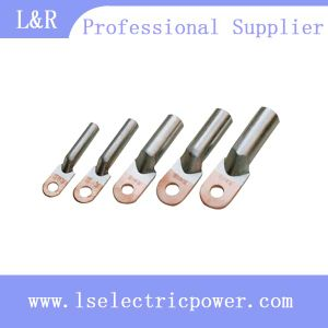 Cable Termination Lug / Bimetal Aluminum Copper Lug pictures & photos