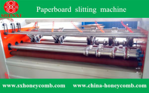 Paperboard Slitting Machine pictures & photos