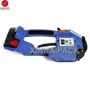 Fromm Plastic Strapping Tool