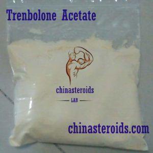 99% Bulking Steroids Trenbolone Acetate / Finaplix/ Revalor-H CAS 10161-34-9 pictures & photos