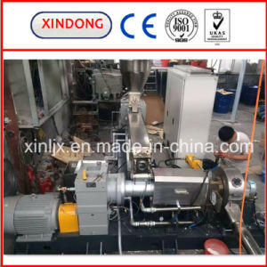 PVC Cable Material Compounding Line pictures & photos