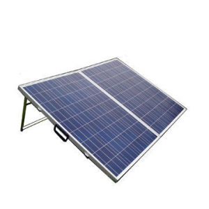 200W Poly Portable Solar Panel pictures & photos