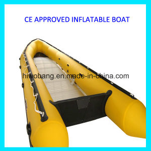 3.2m 0.9mm PVC Inflatable Catamaran pictures & photos