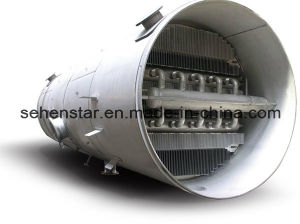 Wide-Channel Condenser Evaporator pictures & photos