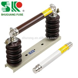 The High Voltage Fuses for Transformer Protection 36kv/40.5kv pictures & photos