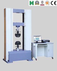 High Quality Dual Column Testing Machine pictures & photos