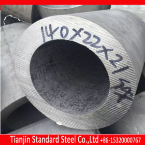 AISI A312 321 Stainless Steel Seamless Pipe pictures & photos