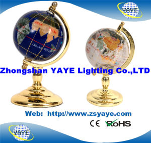 Yaye Hot Sell (Available Size: 50mm-330mm) Gemstone Globe / World Globe with English for Education pictures & photos