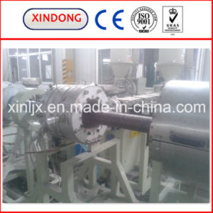 PE Composite Pipe Extruder pictures & photos