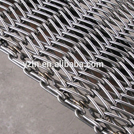 Mesh Belt for Metal Hot Treatment Equipment pictures & photos