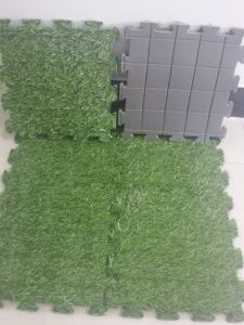 Artificial Turf XPE Foam Buffer Shock Absorption pictures & photos