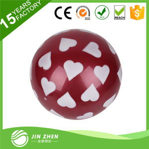 Colorful Ball Infatable Ball with Customized Logo Bouncy Ball