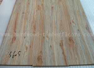 C&L Low Price Big Stock 8mm HDF Laminate Flooring pictures & photos