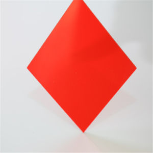 High Light Transmission Polycarbonate Solid Sheet pictures & photos