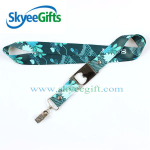 Teenage Lanyard Necklace ID Holder Shell Keychain New pictures & photos