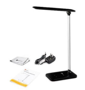 LED Desk Lamp Touch Control with 7 Brightness Modes pictures & photos