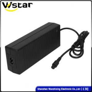 Universal 100-240V AC DC Power Adapter pictures & photos