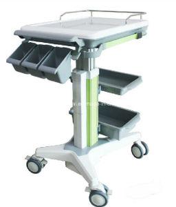 Dental Implant Treatment Cart Nurse Treatment Cart Medical Cart pictures & photos
