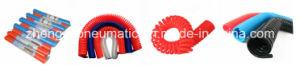 Transparent 100% Polyurethane (PU) Coil Hose pictures & photos