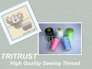 Tfo Sewing Thead (All counts) pictures & photos