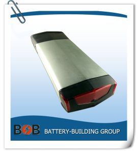 36V 13ah Electric Bike Battery, Lithium Battery, Rechargeable Battery pictures & photos