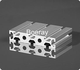 30150b Industrial Aluminum Alloy Extrusion Work Table for Engraving Machine pictures & photos
