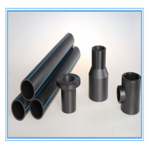 Ultra-High Anti-Corrosion Drip Irrigation HDPE Pipes for Water pictures & photos