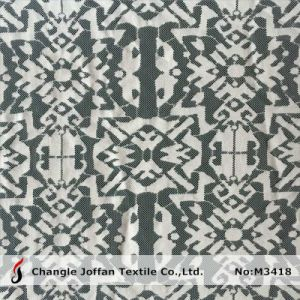 Wholesale Knitting Thailand Lace Fabric (M3418) pictures & photos