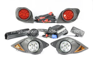Yam Drive LED Deluxe Light Kit Automotive Lamp for Golf Cart pictures & photos